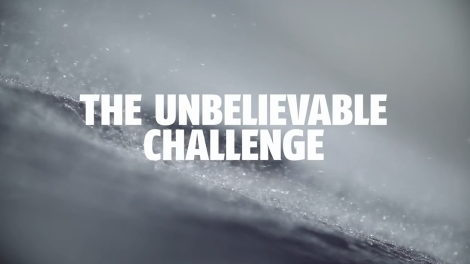 The Unbelievable Challenge 2