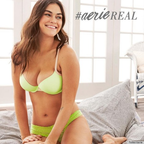 AERIE-the real you is sexy2